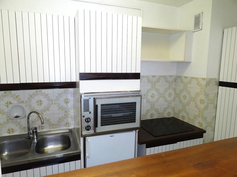 Vente de prestige appartement Juan-les-pins 263000€ - Photo 10