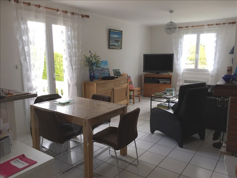 Sale house / villa Vaux sur mer 315000€ - Picture 3