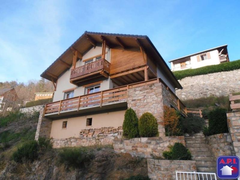 Villa 5 pièces Ax-les-Thermes