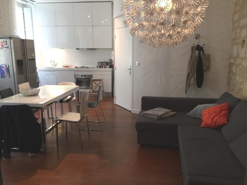 Vente de prestige appartement Bordeaux 577000€ - Photo 2