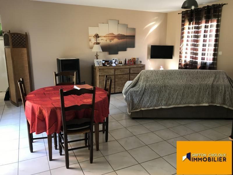 Vente maison / villa Beaupreau 174700€ - Photo 2