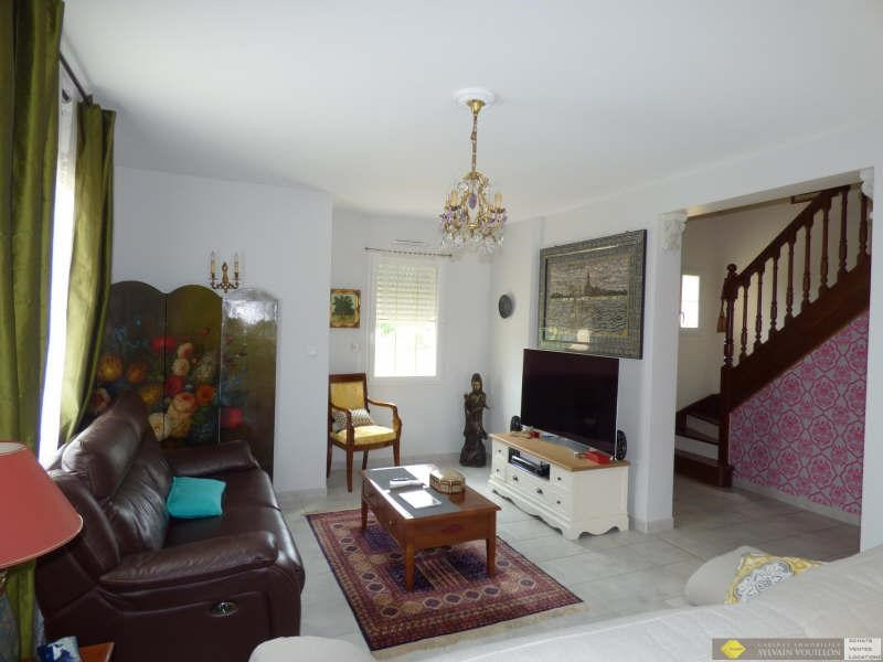 Vente maison / villa Houlgate 490 000€ - Photo 2