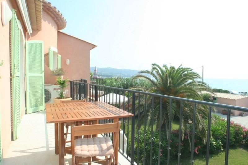Sale apartment Sainte maxime 455000€ - Picture 3