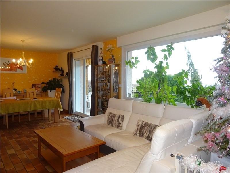 Vente maison / villa Breval 7 mn 299000€ - Photo 6