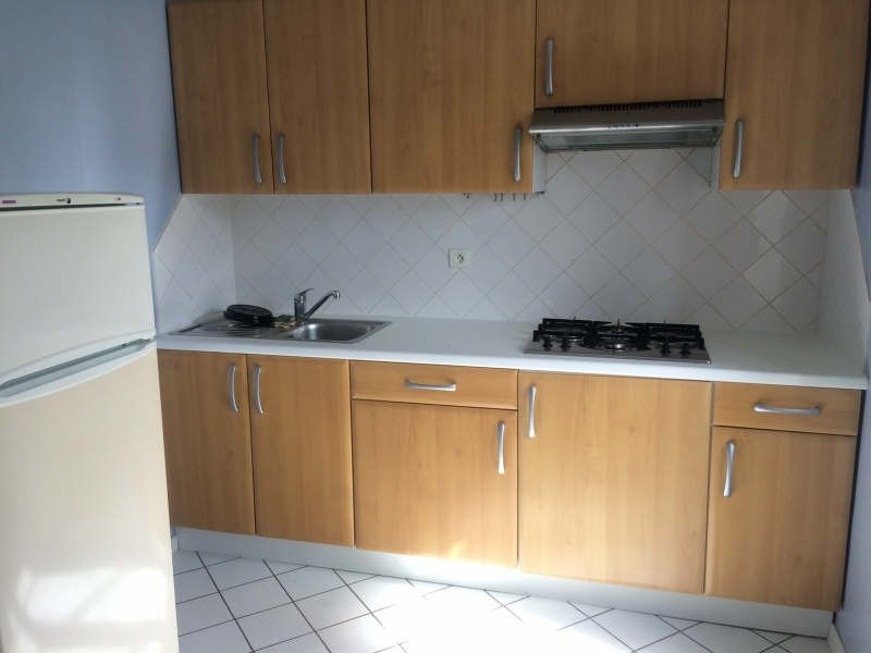 Rental apartment Pau 495€ CC - Picture 2