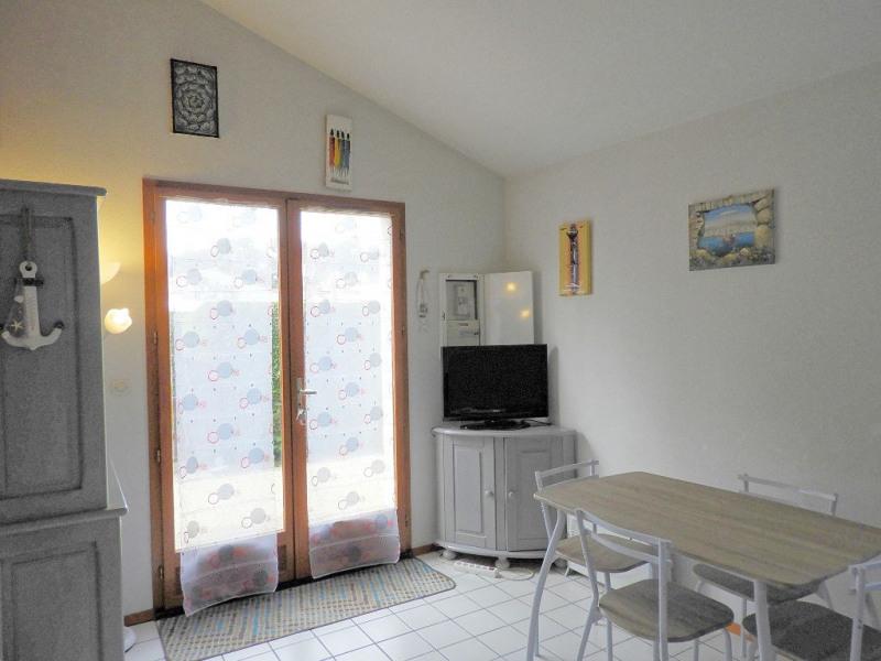 Vente maison / villa Saint palais sur mer 153700€ - Photo 3