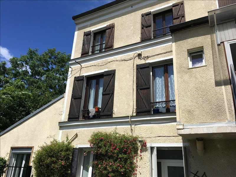 Vente appartement Nanterre 388 000€ - Photo 2