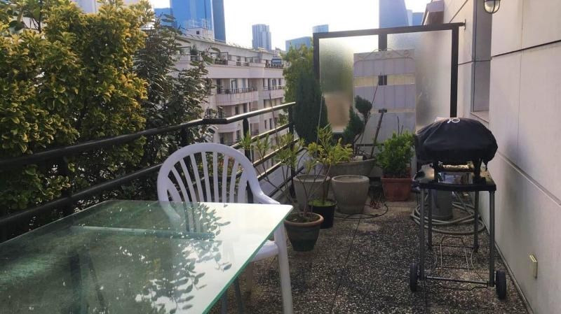 Life annuity apartment Courbevoie 386 000€ - Picture 1