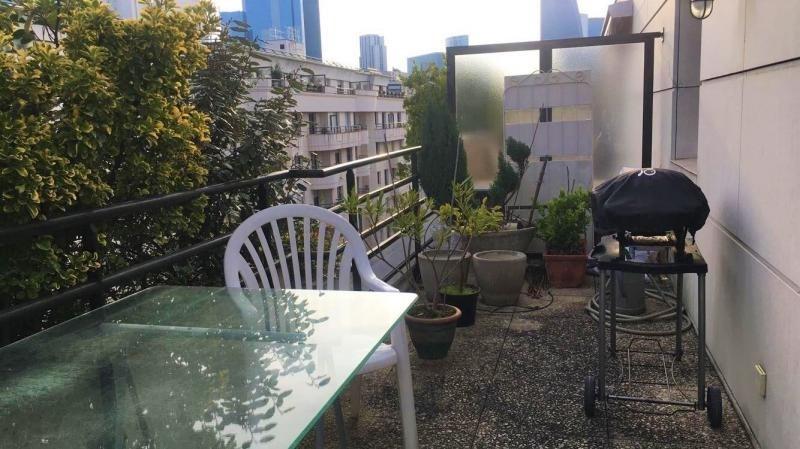 Vente appartement Courbevoie 386000€ - Photo 1