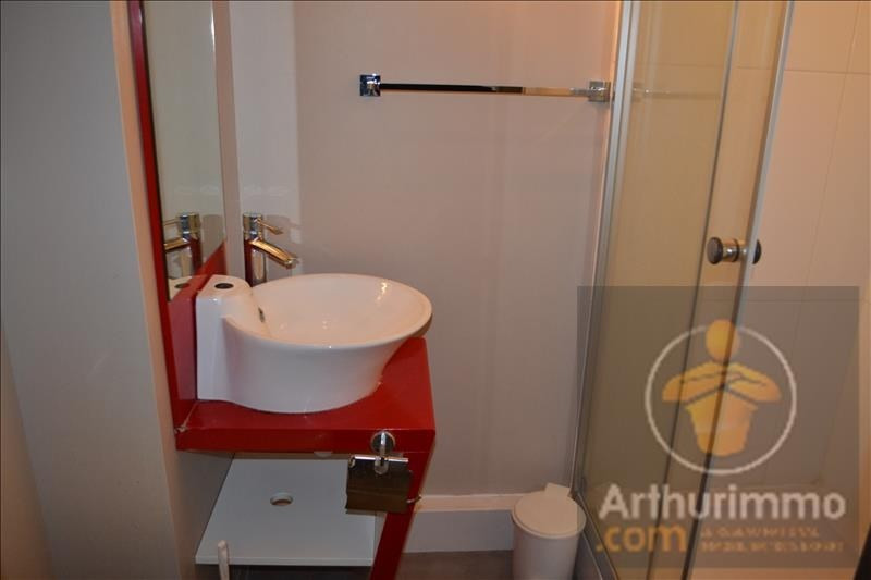 Vente appartement Tarbes 75000€ - Photo 3