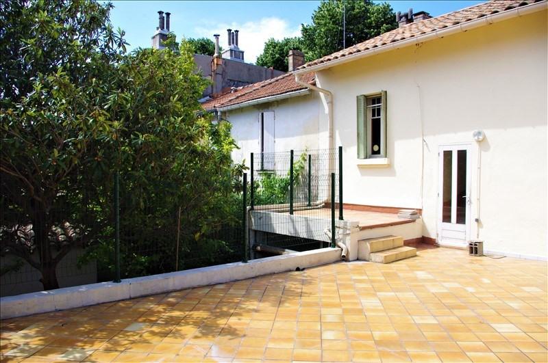 Vente maison / villa Avignon 279500€ - Photo 1