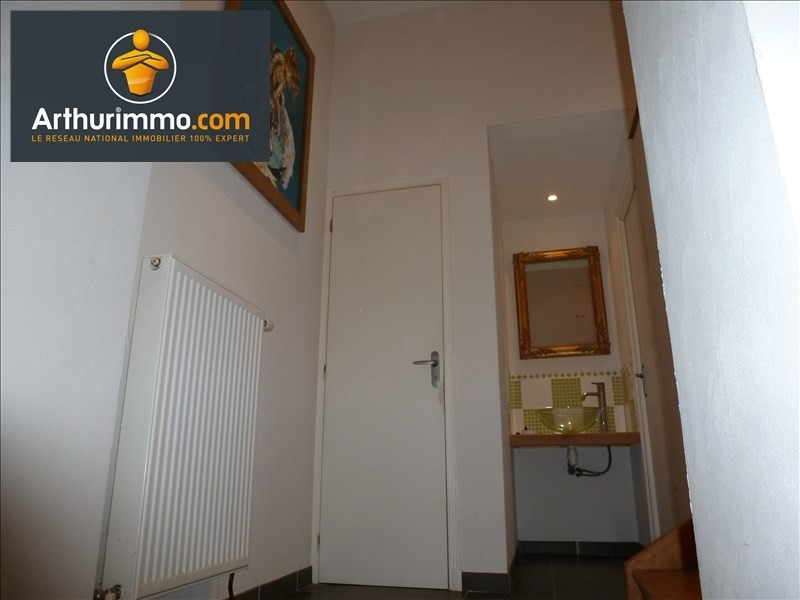 Sale apartment Roanne 148 500€ - Picture 8