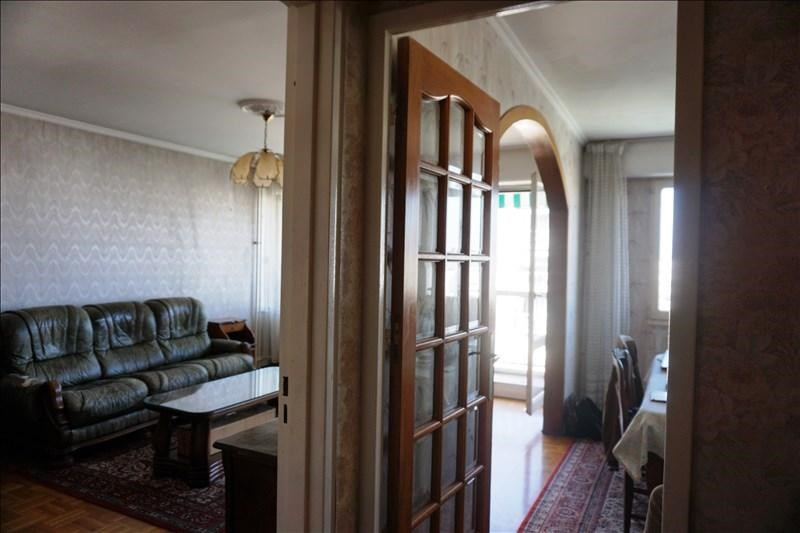 Vente appartement Lyon 8ème 310 000€ - Photo 4