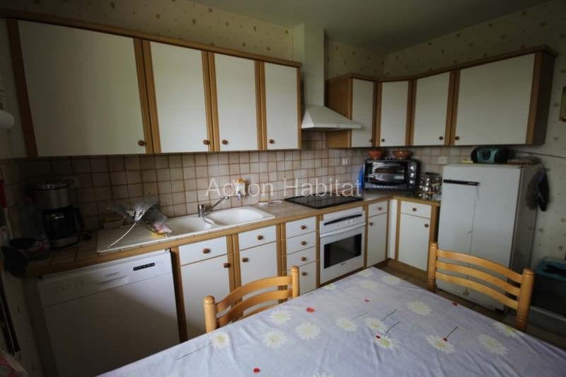 Sale house / villa La fouillade 199500€ - Picture 2
