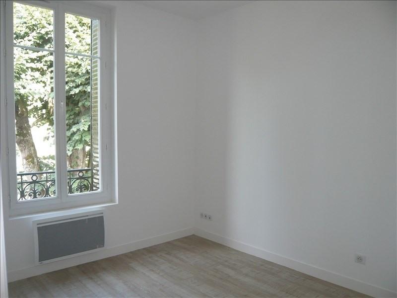 Verkoop  appartement Bois le roi 202125€ - Foto 6