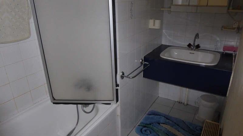 Sale apartment Sarzeau 129250€ - Picture 4