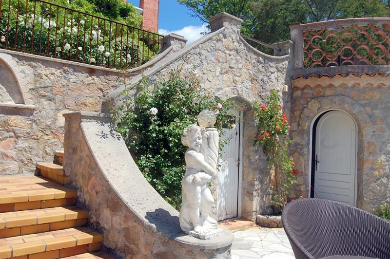 Vente de prestige maison / villa Seillans 980000€ - Photo 6