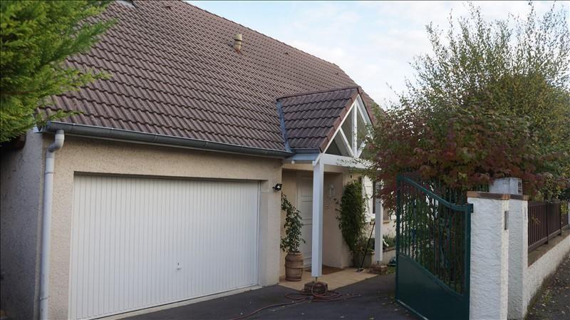 Location maison / villa Fourqueux 2600€ +CH - Photo 10