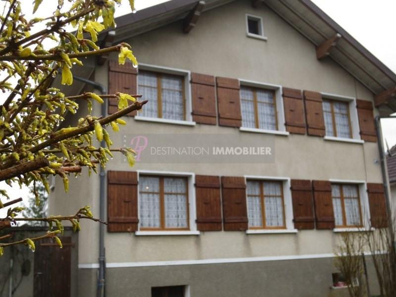 Vente maison / villa Meythet 371000€ - Photo 7