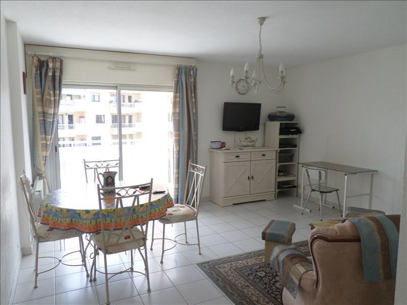 Sale apartment Frejus 264000€ - Picture 2