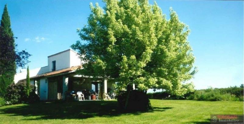 Vente maison / villa Villefranche secteur 367500€ - Photo 2