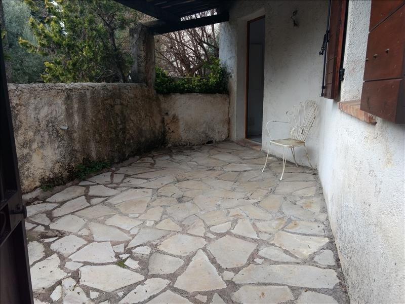 Aрендa квартирa Vallauris 800€ CC - Фото 2