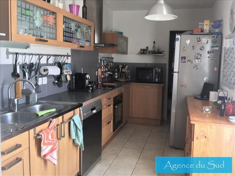 Vente appartement Roquevaire 279000€ - Photo 5