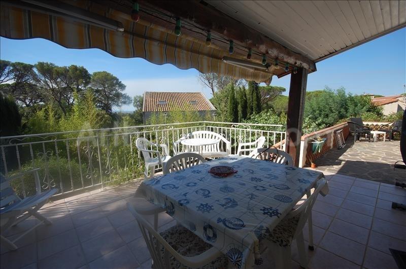 Rental house / villa Frejus 1000€ CC - Picture 1