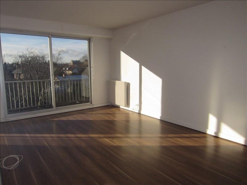 Rental apartment Maisons-laffitte 1350€ CC - Picture 2