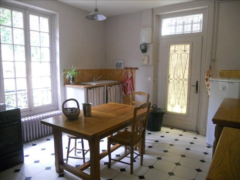 Sale house / villa Marly-le-roi 885000€ - Picture 4