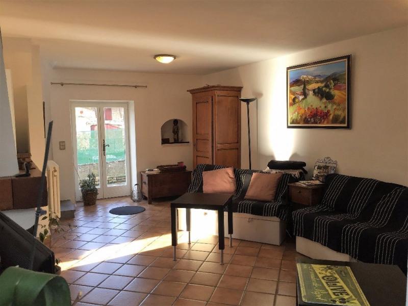 Sale house / villa Saint marcel bel accueil 329000€ - Picture 4