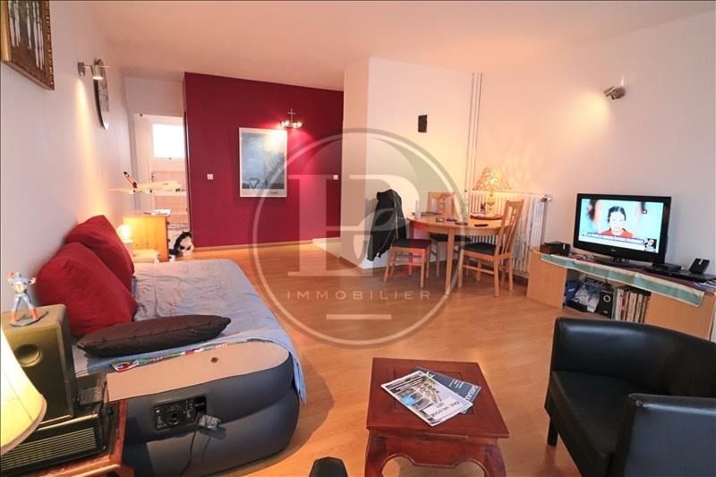 Sale apartment Le pecq 185 000€ - Picture 5