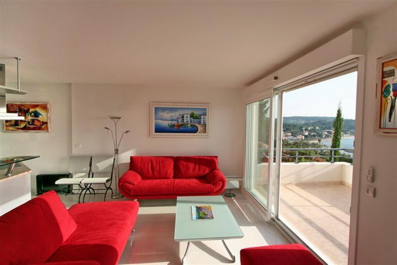 Location vacances appartement Bandol 850€ - Photo 3