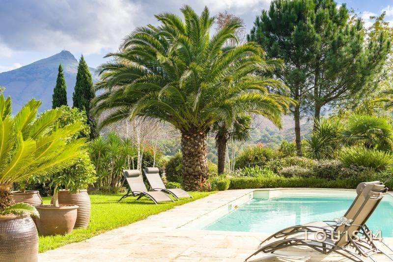 Vente de prestige maison / villa Urrugne 1289000€ - Photo 2