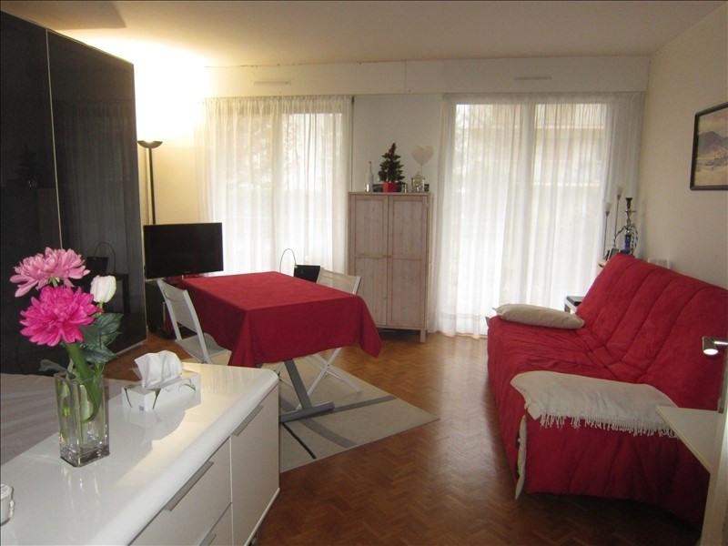 Vente appartement Maisons-laffitte 210000€ - Photo 1