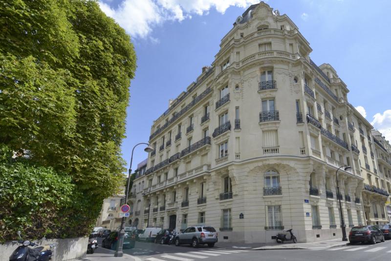 Verkoop van prestige  appartement Paris 16ème 1799000€ - Foto 7