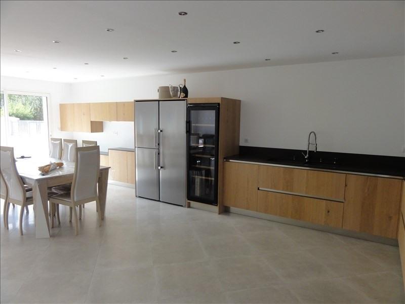 Sale house / villa Montfort l amaury 369000€ - Picture 5
