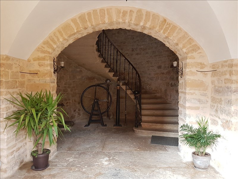Vente maison / villa Liergues 465000€ - Photo 3