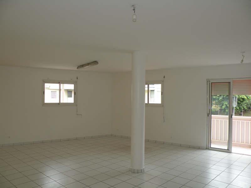 Rental apartment Pointe a pitre 600€ +CH - Picture 1