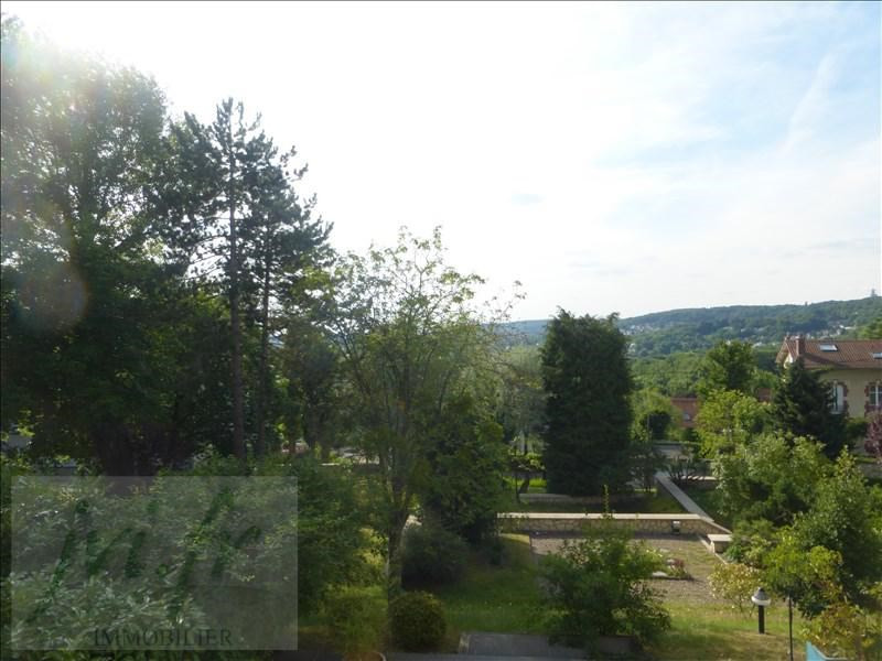 Sale apartment Montmorency 286000€ - Picture 3