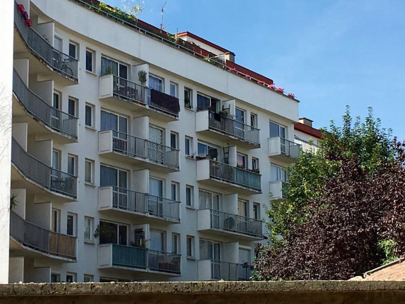Rental apartment Boulogne 1395€ CC - Picture 9