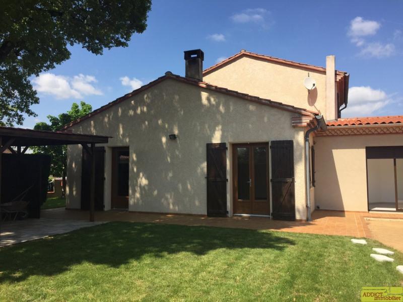 Vente maison / villa Lavaur 269000€ - Photo 1