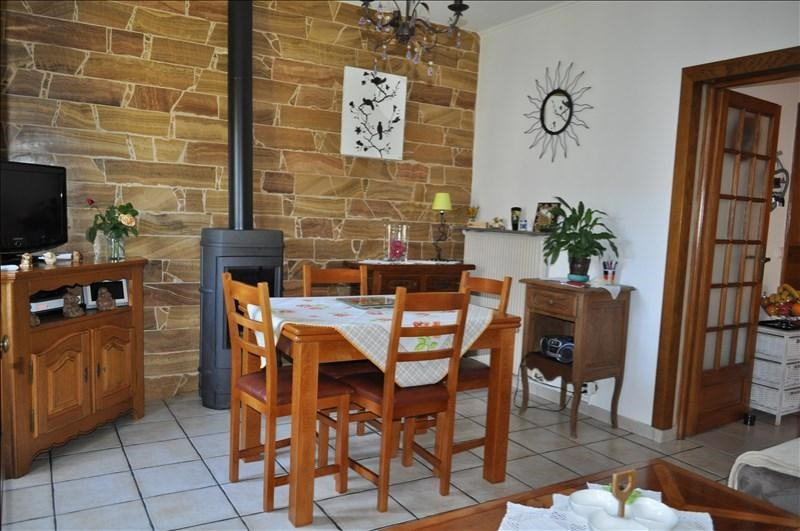 Sale house / villa Villemomble 252000€ - Picture 4