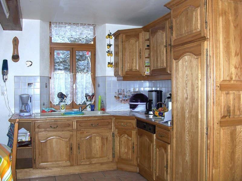 Sale house / villa Avesnes sur helpe 70600€ - Picture 5