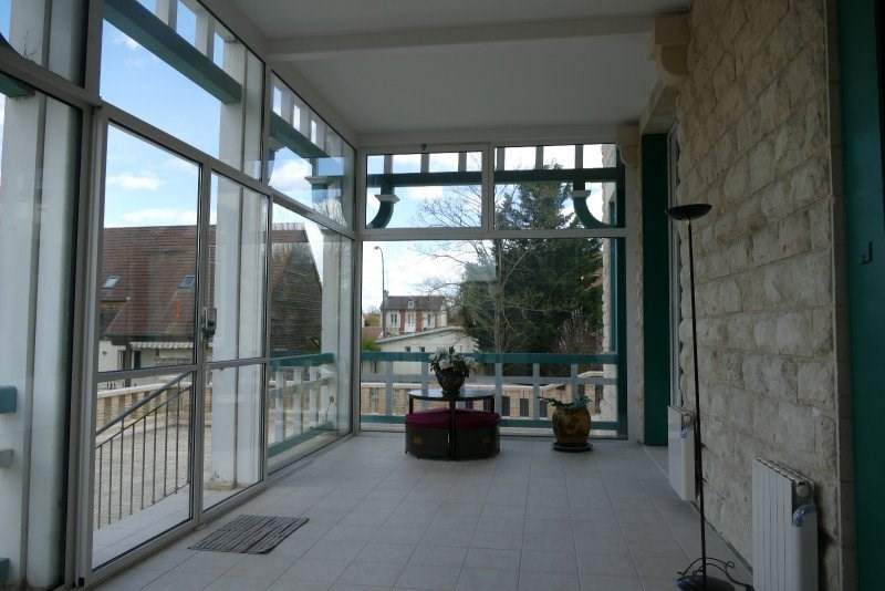 Vente appartement Chantilly 890000€ - Photo 10