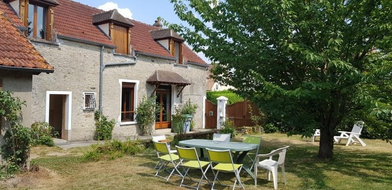 Vente maison / villa Auffargis 378000€ - Photo 1