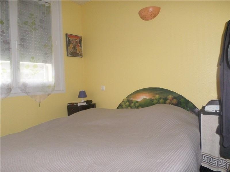 Sale apartment St jean de monts 102800€ - Picture 5