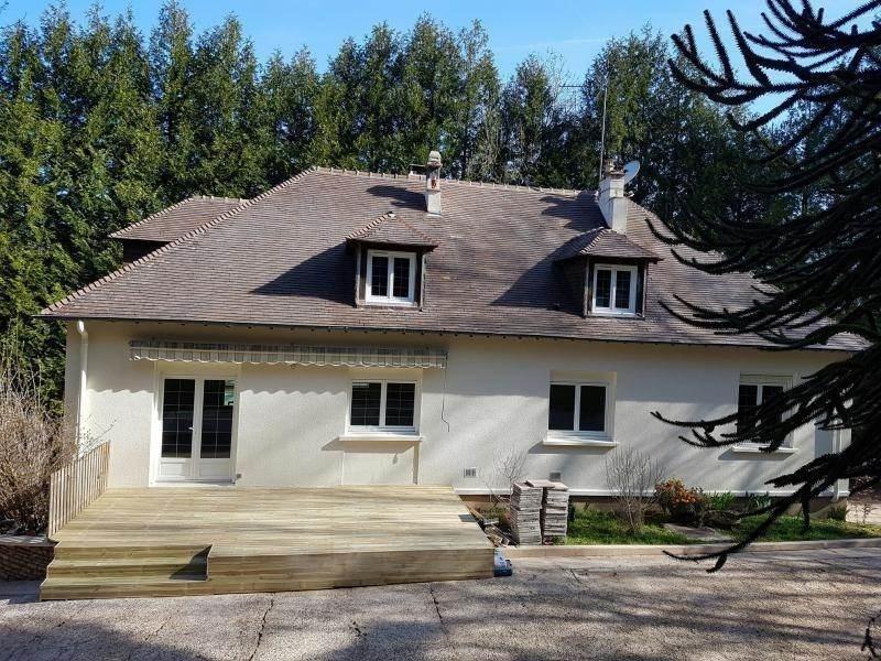 Sale house / villa St vigor 399000€ - Picture 1