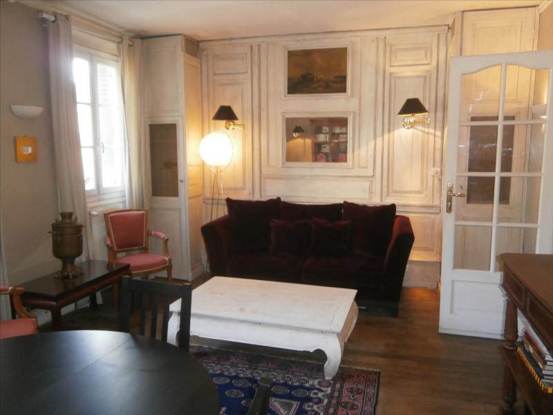 Location appartement Fontainebleau 1000€ CC - Photo 1