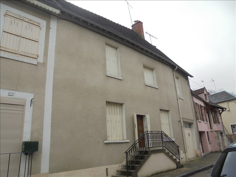Sale house / villa Chatillon sur loire 94 000€ - Picture 1